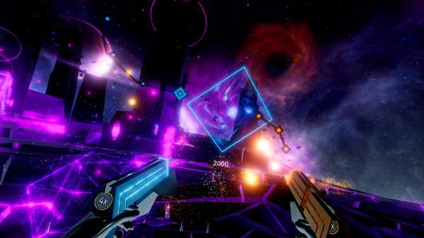 ритм-игра виртуальная реальность