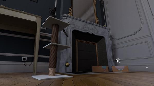 симулятор кота виртуальная реальность