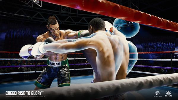 играть в vr бокс