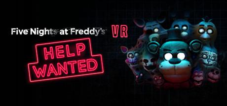 пять ночей у Фредди в VR
