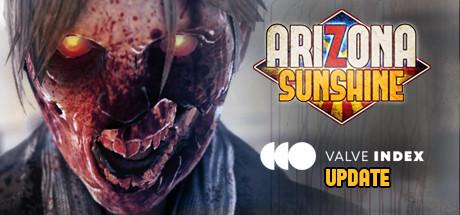 Vr игра про зомби Arizona Sunshine