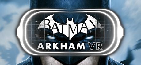 симулятор бэтмена в виртуальной реальности