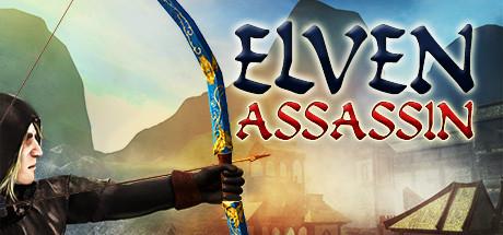 Elven Assassin командная vr игра