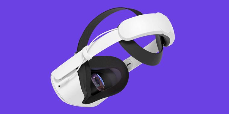 симуляторы виртуальной реальности