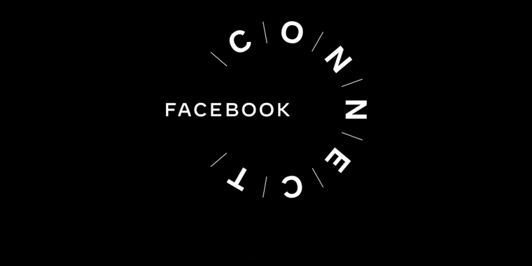 vr конференция facebook connect
