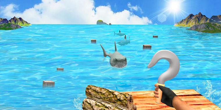 игра на выживание в виртуальной реальности