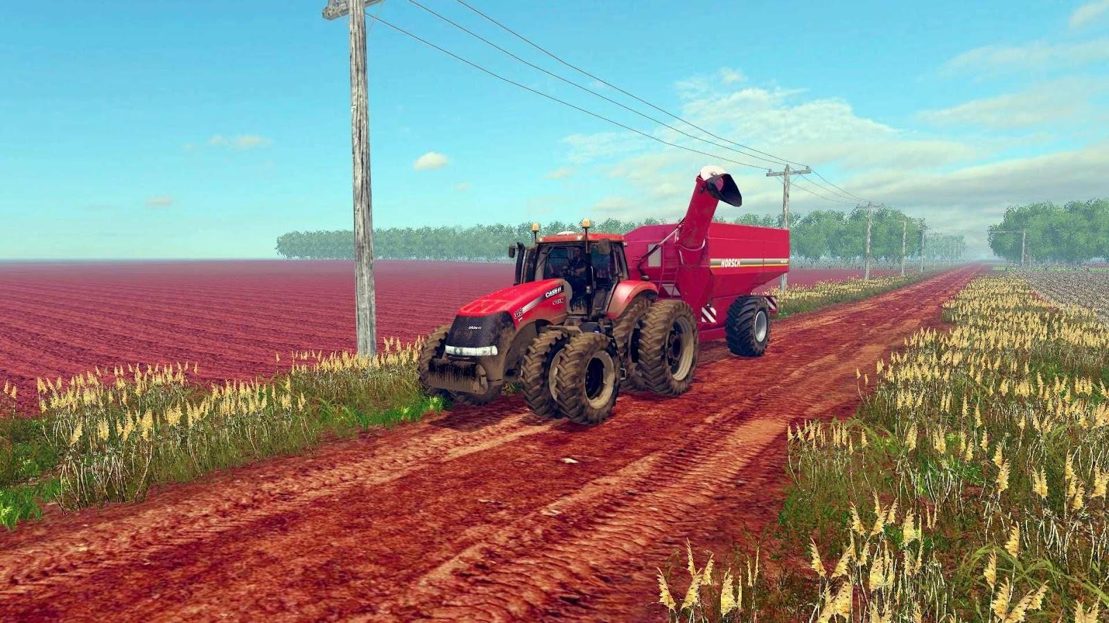 новое vr приложение crop craze