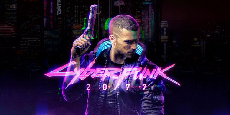 cyberpunk 2077 новости VR
