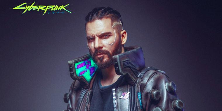 vr cyberpunk