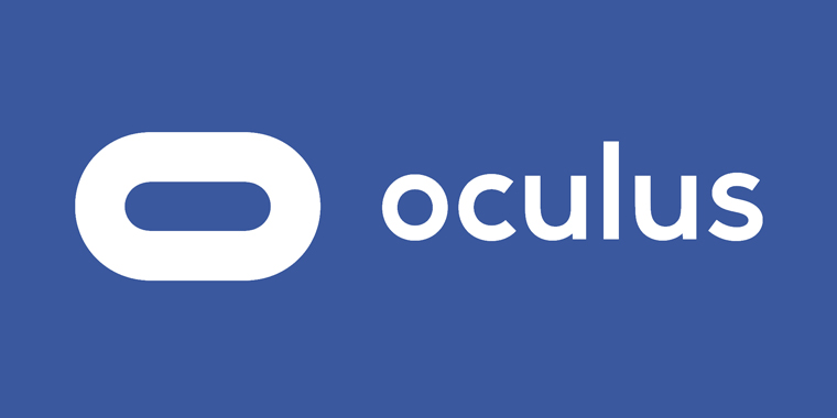 использование vr шлема oculus с аккаунтом facebook