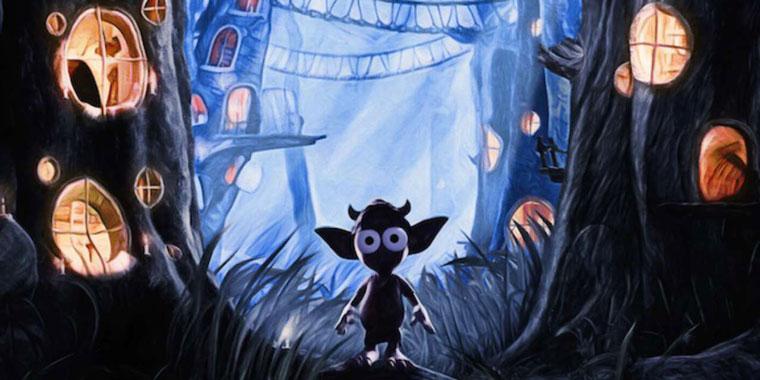 VR игра Gnomes & Goblins скоро на шлемах PC VR