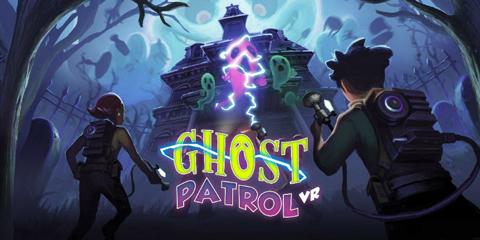 «Ghost Patrol VR» от Vertigo Arcades