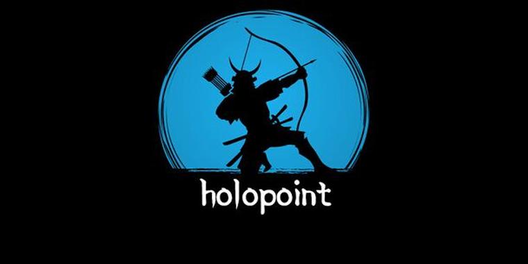 holopoint в клубе виртуальной реальности