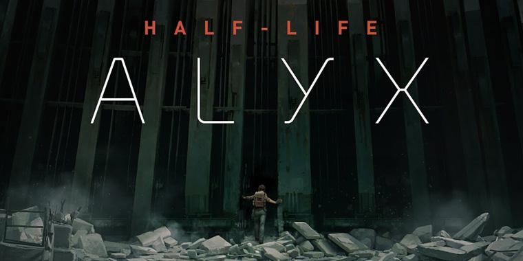 обучение в виртуальной реальности в Half-Life:Allyx