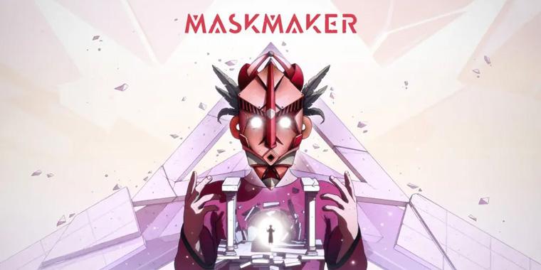 maskmaker виар игра