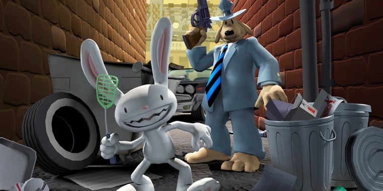 sam and max vr pc