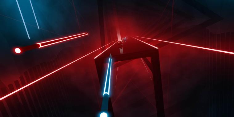новые треки для beat saber