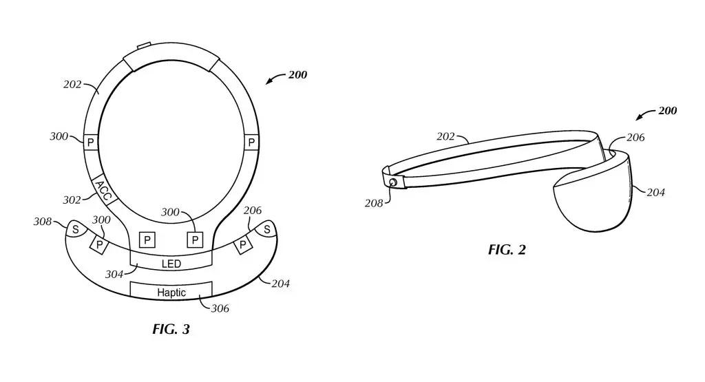 патент на новый vr шлем от sony