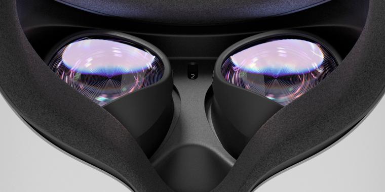 oculus quest 2 лучший vr шлем