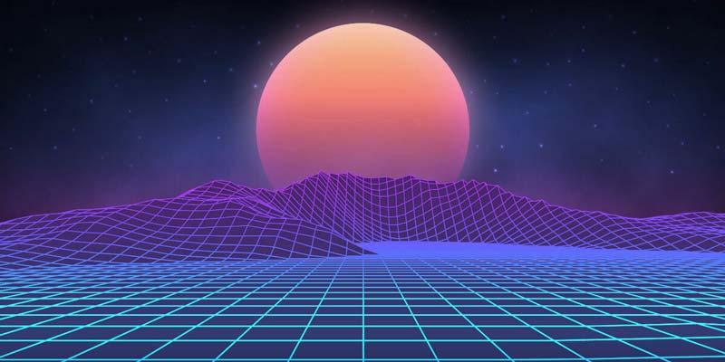 арт виртуальная реальность