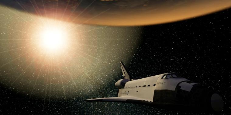 vr игра spacewalk