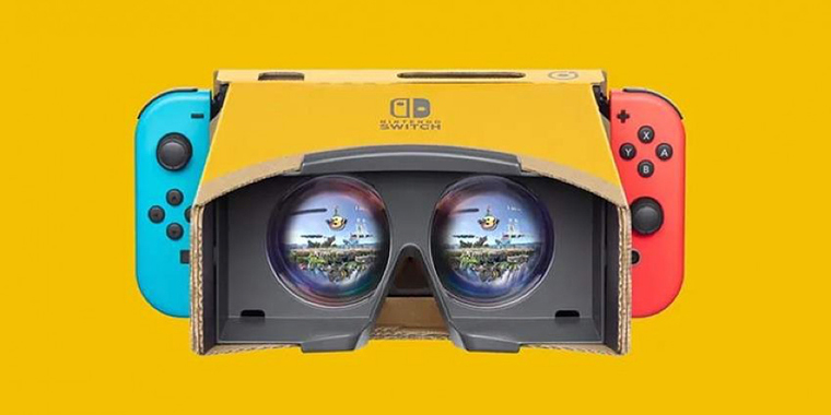 виртуальная реальность технологии