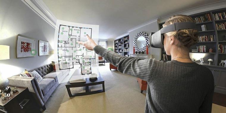 новости виртуальной реальности