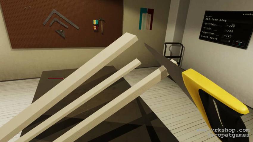 vrshop симулятор виртуальной реальности